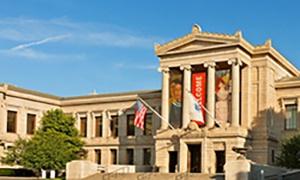 TALK 語言學校波士頓大學參訪課程
