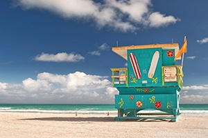 Family Package in Miami Beach