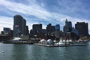 Paquete Familiar en Boston